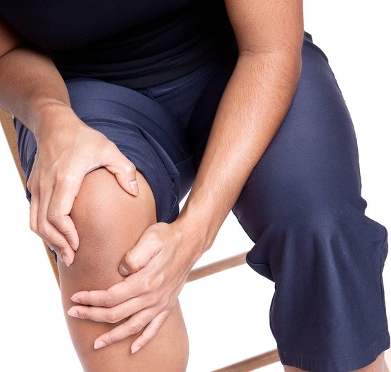 خشونة الركبة .. أسبابها وطرق علاجها