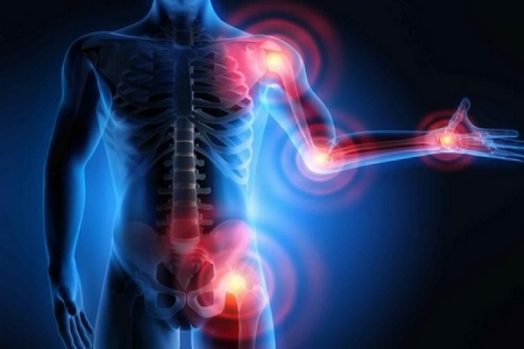 آلام العظام والمفاصل وأسبابها