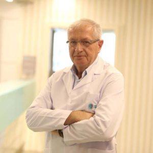 Prof.Dr. Ahmet Fatih PARMAKSIZOĞLU
