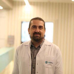 Uzm. Dr. Celal ŞALÇİNİ