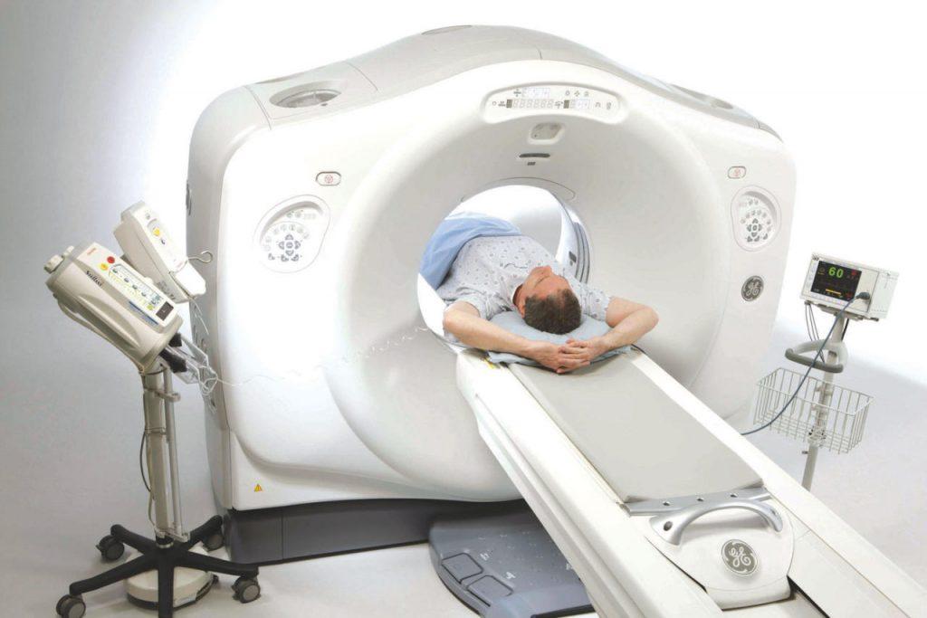 الاشعة المقطعية ودواعي إجرائها (CT scan)