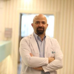 Doç.Dr. Onur NOYAN