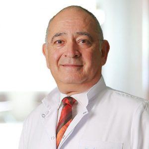 Prof. Dr. Hayrettin Barbaros Kınoğlu