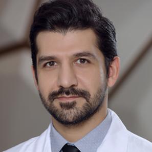Op. Dr. Mehmet Melih ÇİÇEK