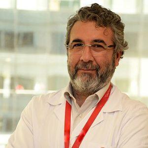 Prof. Dr. Orhan BABUCÇU